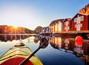 Meer Zweedse Inspiratie : Vakantiehuizen & villas in zweden interhome